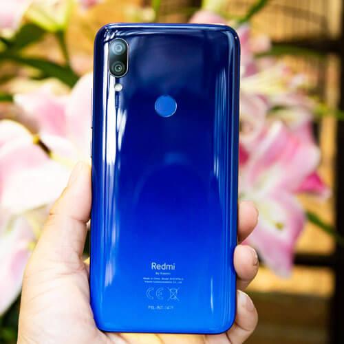 Mặt lưng Xiaomi Redmi 7