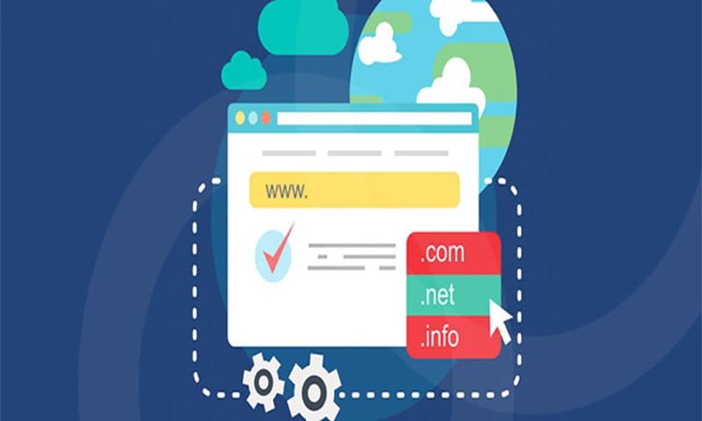 Chuyển đổi nhà đăng ký quản lý tên miền