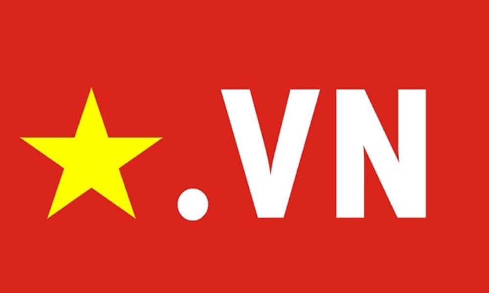 Đăng ký tên miền Việt Nam