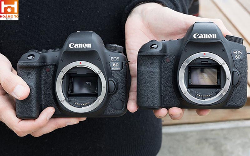 Máy ảnh Hoàng Tô - Cửa hàng mua bán máy ảnh DSLR giá rẻ chính hãng