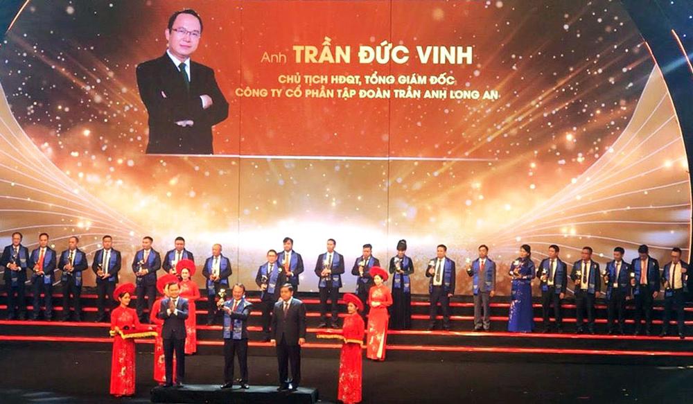 Thông tin về công ty Trần Anh