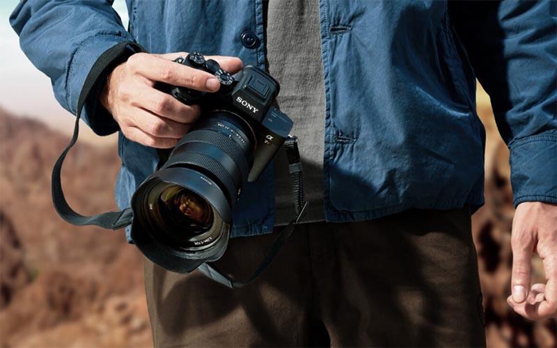 Ưu điểm của máy ảnh DSLR