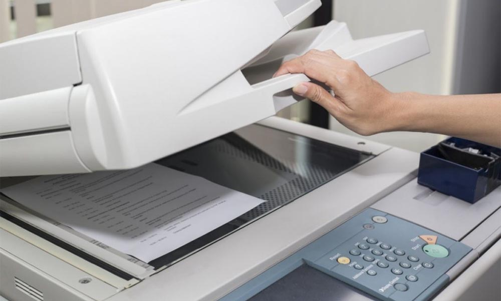 Lý do máy photocopy cần bảo dưỡng và thay thế linh kiện định kỳ