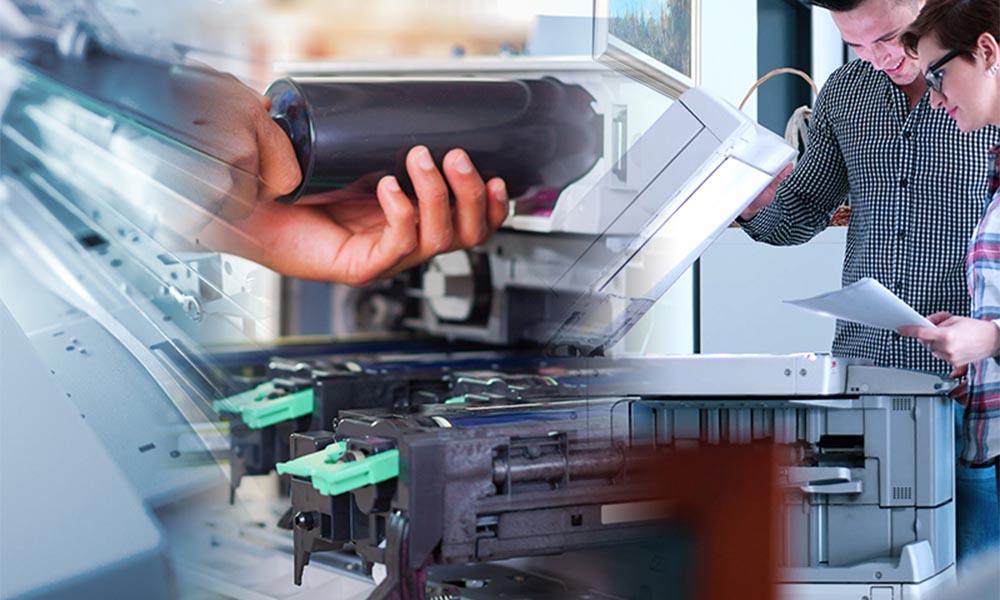 Một số điều cần lưu ý khi chọn mua linh kiện cho máy photocopy