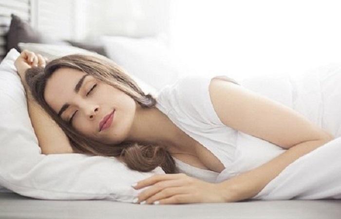 Luôn giữ đầu óc thư giãn không căng thẳng