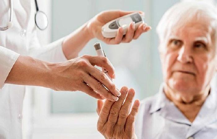 Hỗ trợ điều trị bệnh tiểu đường