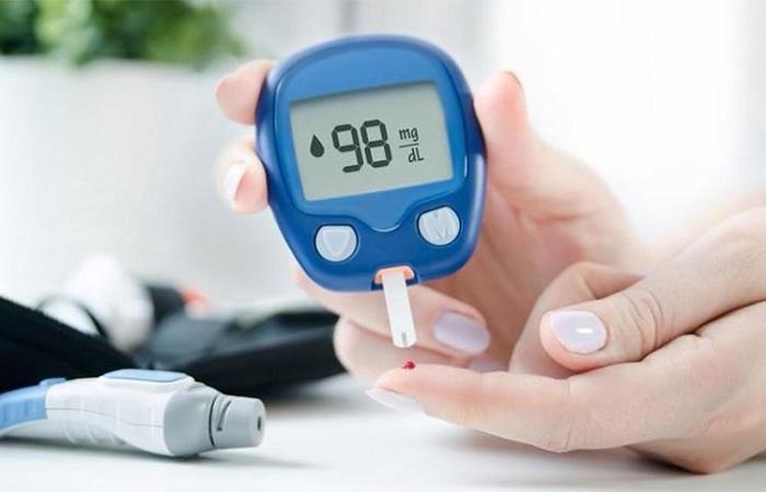 Giúp kiểm soát lượng đường trong máu